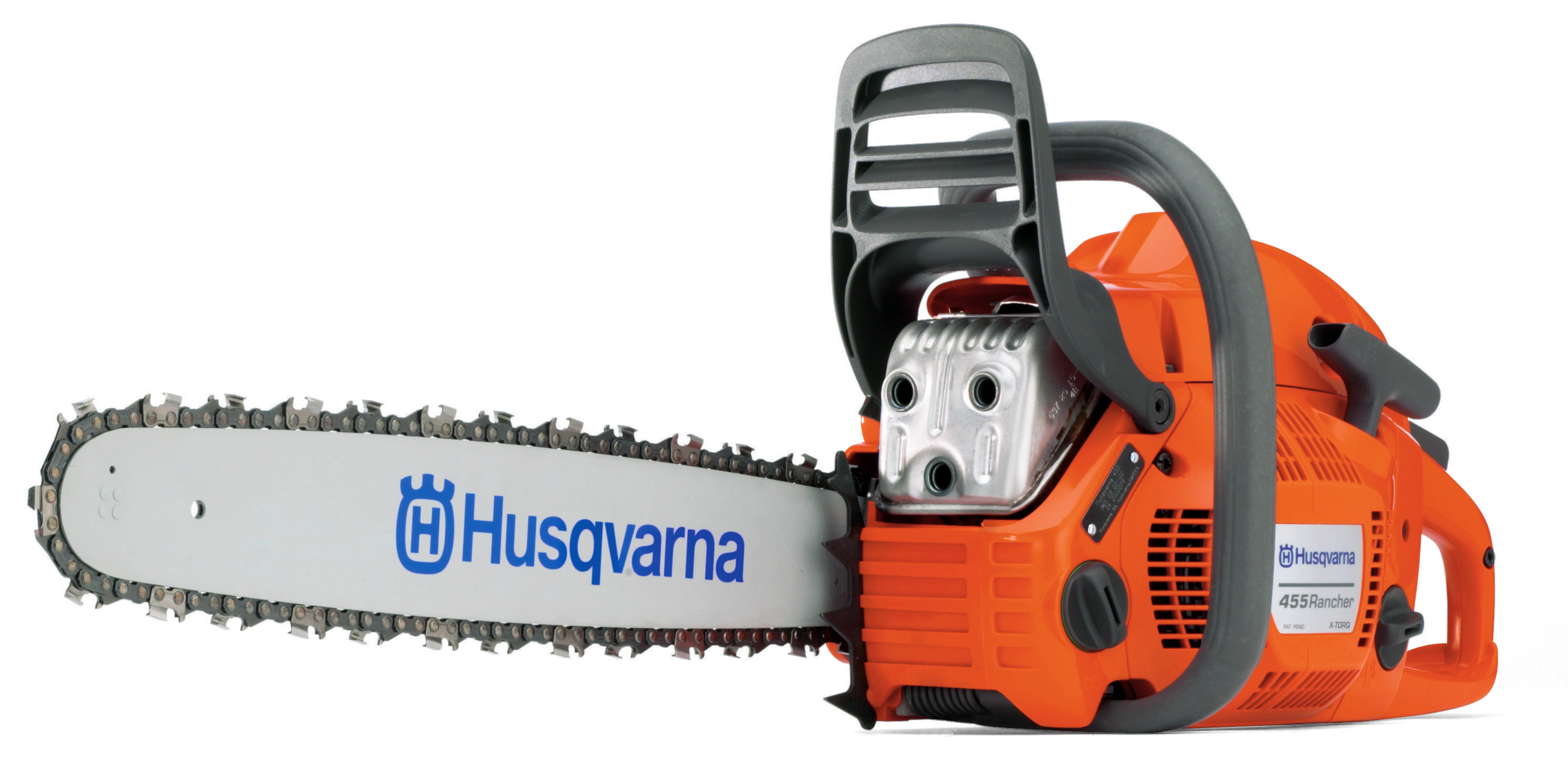 Image for 455 Rancher Gas Chainsaw                                                                                                         from HusqvarnaB2C