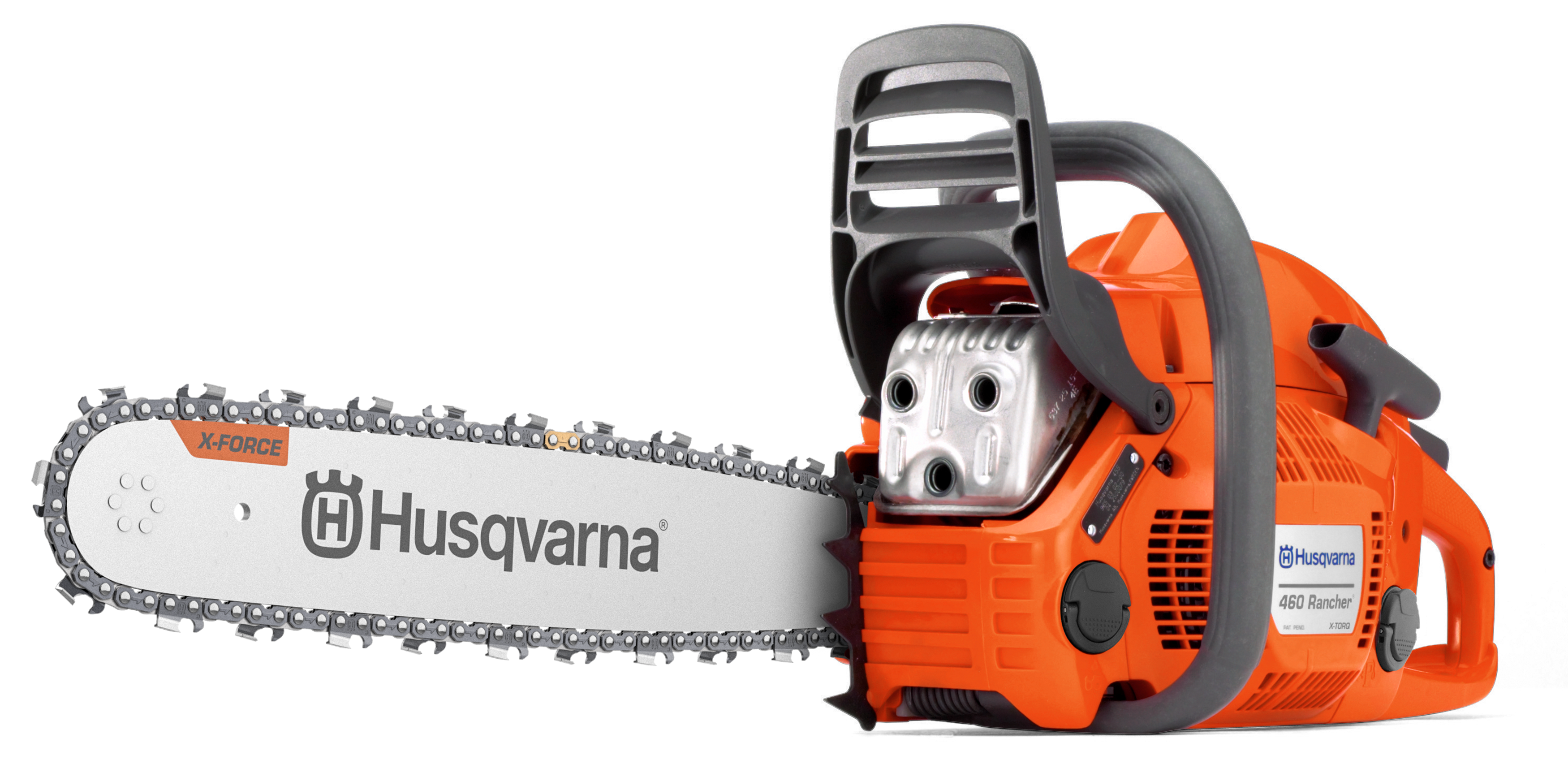 Image for 460 Rancher Gas Chainsaw                                                                                                         from HusqvarnaB2C