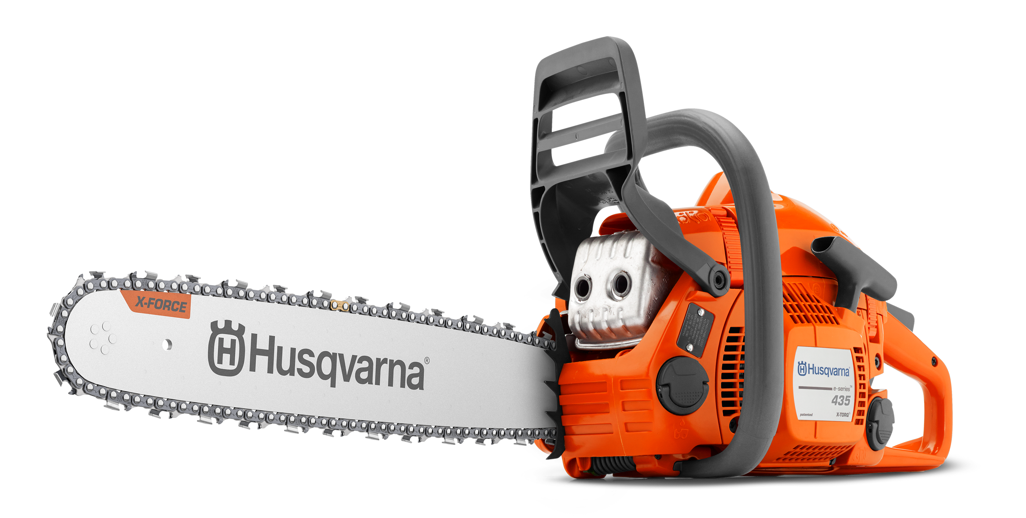 Image for 435e II Gas Chainsaw                                                                                                             from HusqvarnaB2C