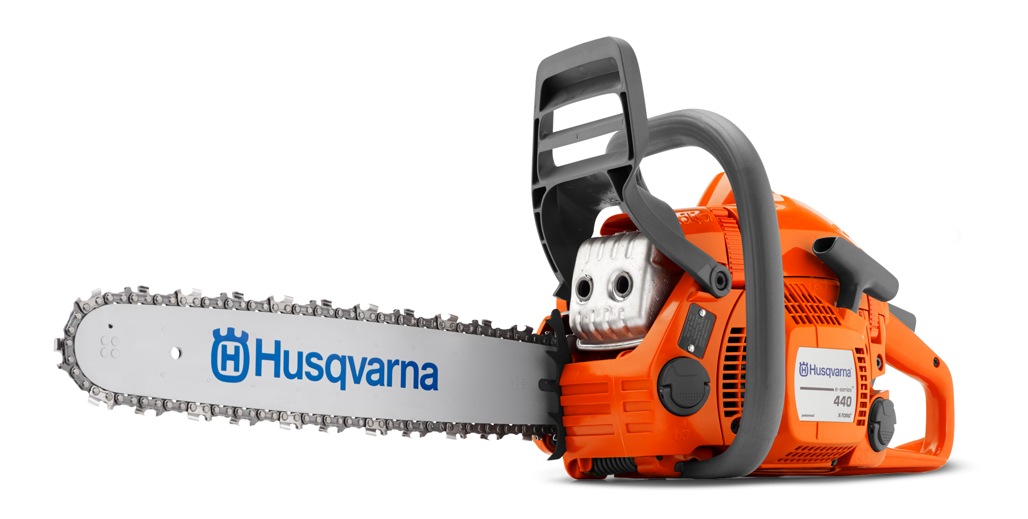 Image for 440e II Gas Chainsaw                                                                                                             from HusqvarnaB2C