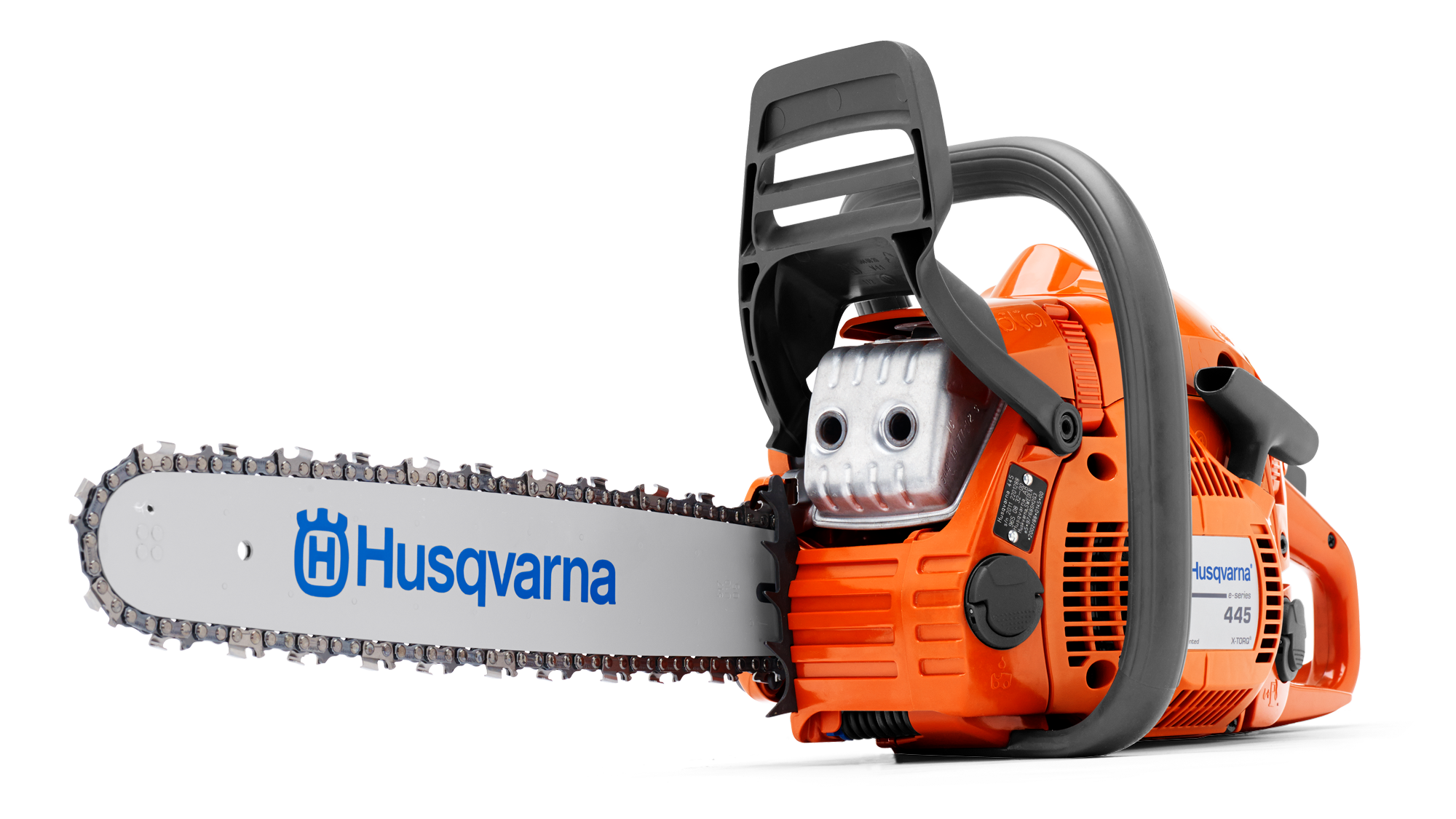 Image for 445e Gas Chainsaw                                                                                                                from HusqvarnaB2C