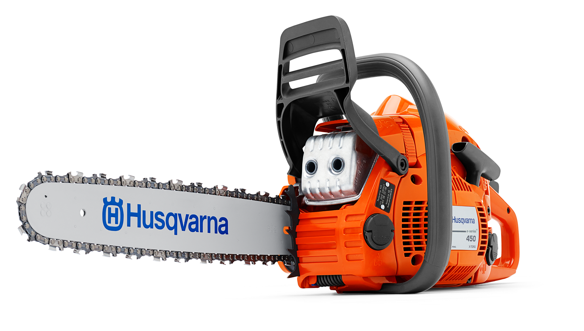 Image for 450e II Gas Chainsaw                                                                                                             from HusqvarnaB2C