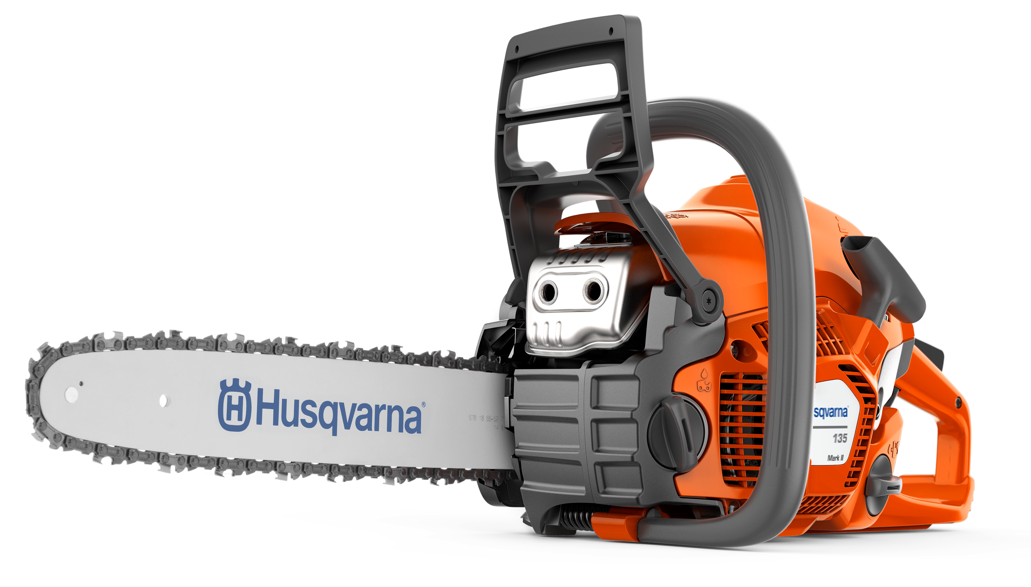"Image for 135 Mark II 16"" Gas Chainsaw                                                                                                     from HusqvarnaB2C"