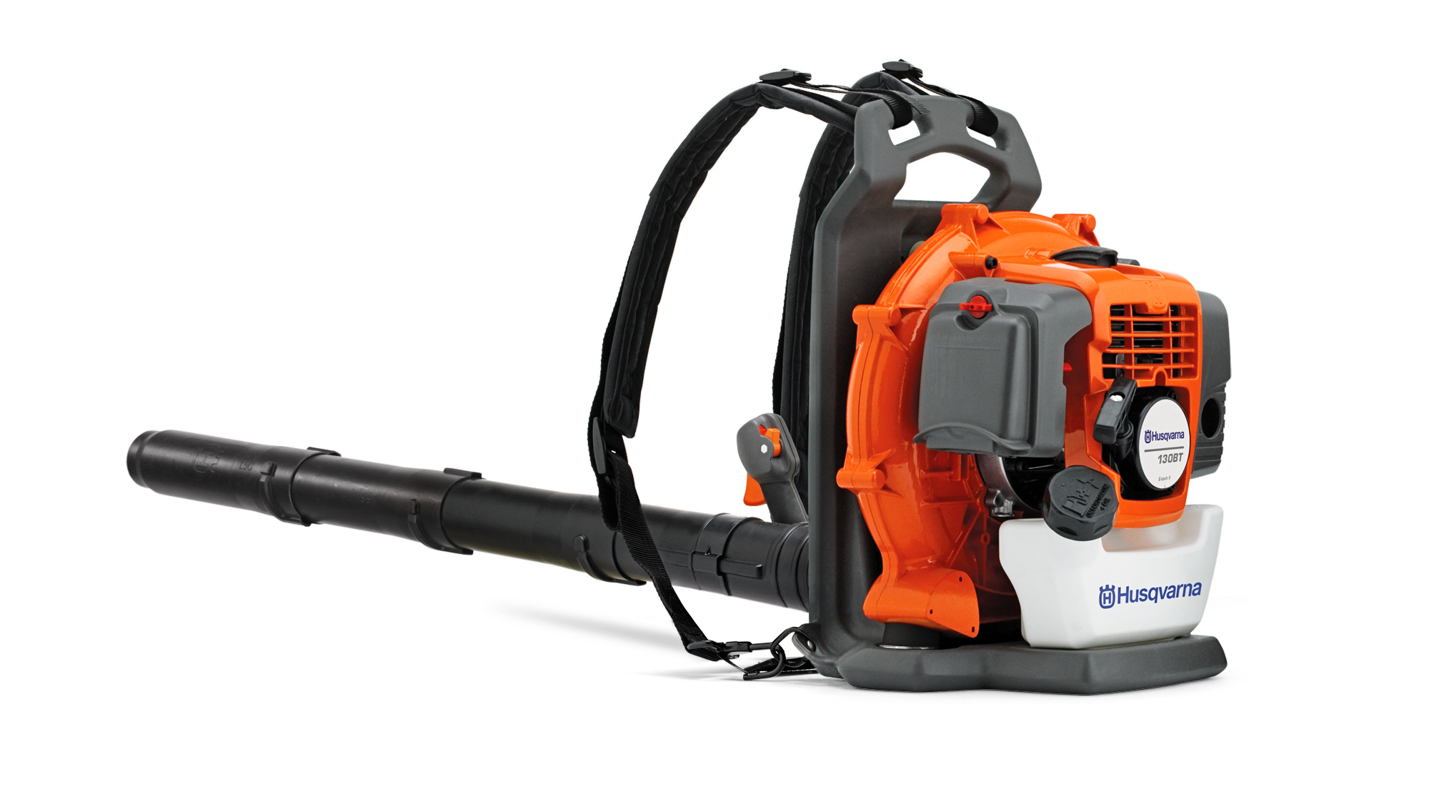 Image for 130BT Gas Backpack Leaf Blower                                                                                                   from HusqvarnaB2C