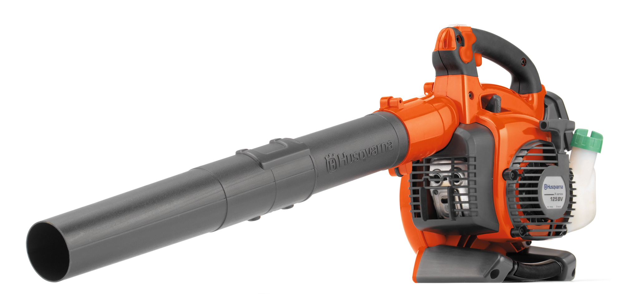Image for 125BVX Gas Handheld Leaf Blower-Vacuum                                                                                           from HusqvarnaB2C