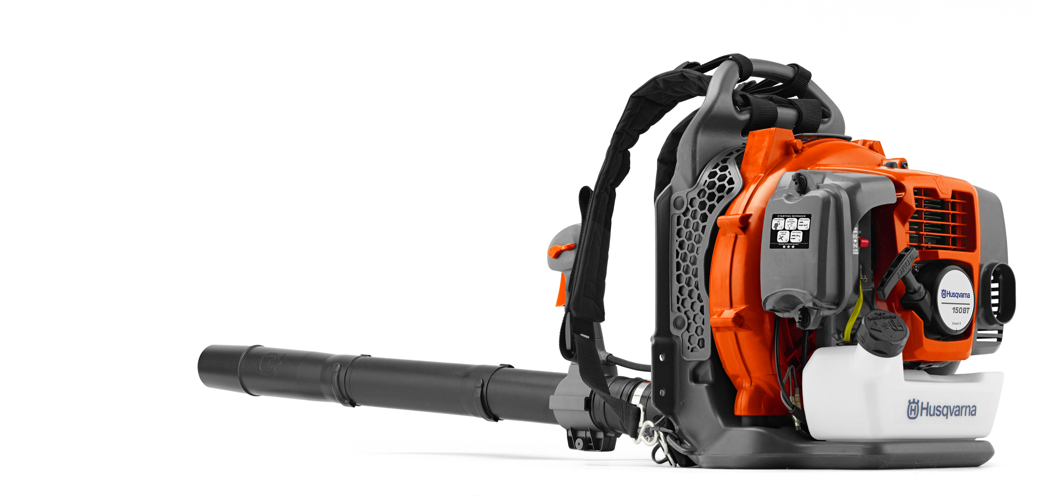 Image for 150BT Gas Backpack Leaf Blower                                                                                                   from HusqvarnaB2C