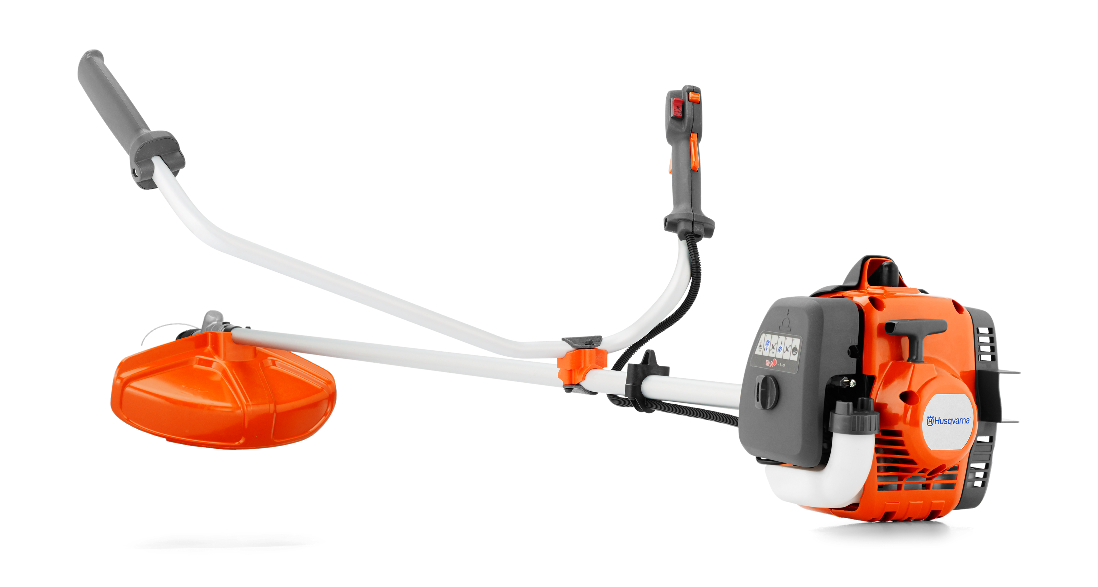 Image for 129R Gas Straight Shaft String Trimmer and Brushcutter                                                                           from HusqvarnaB2C