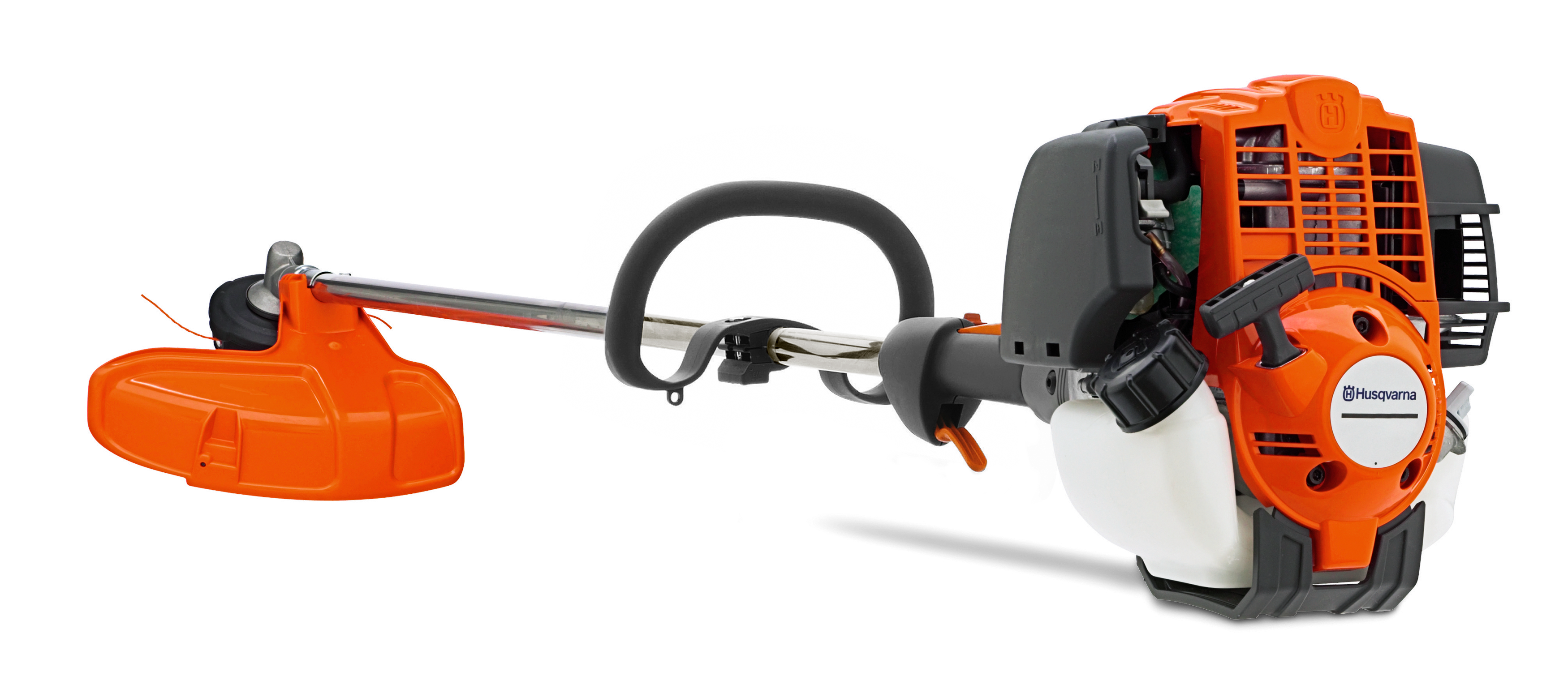 Image for 324L Gas Straight Shaft String Trimmer                                                                                           from HusqvarnaB2C