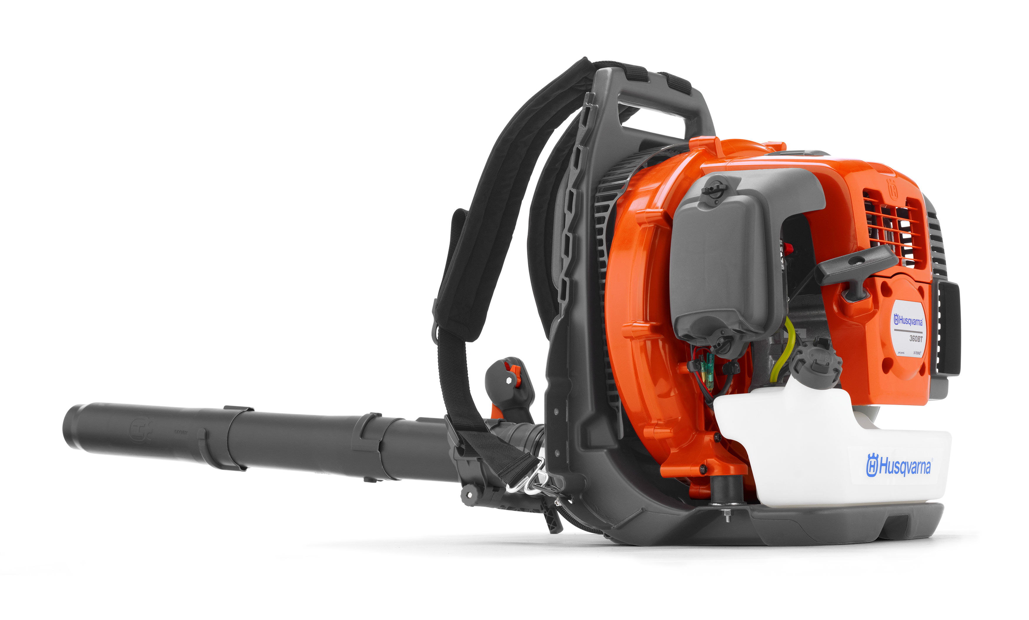 Image for 360BT Gas Backpack Leaf Blower                                                                                                   from HusqvarnaB2C