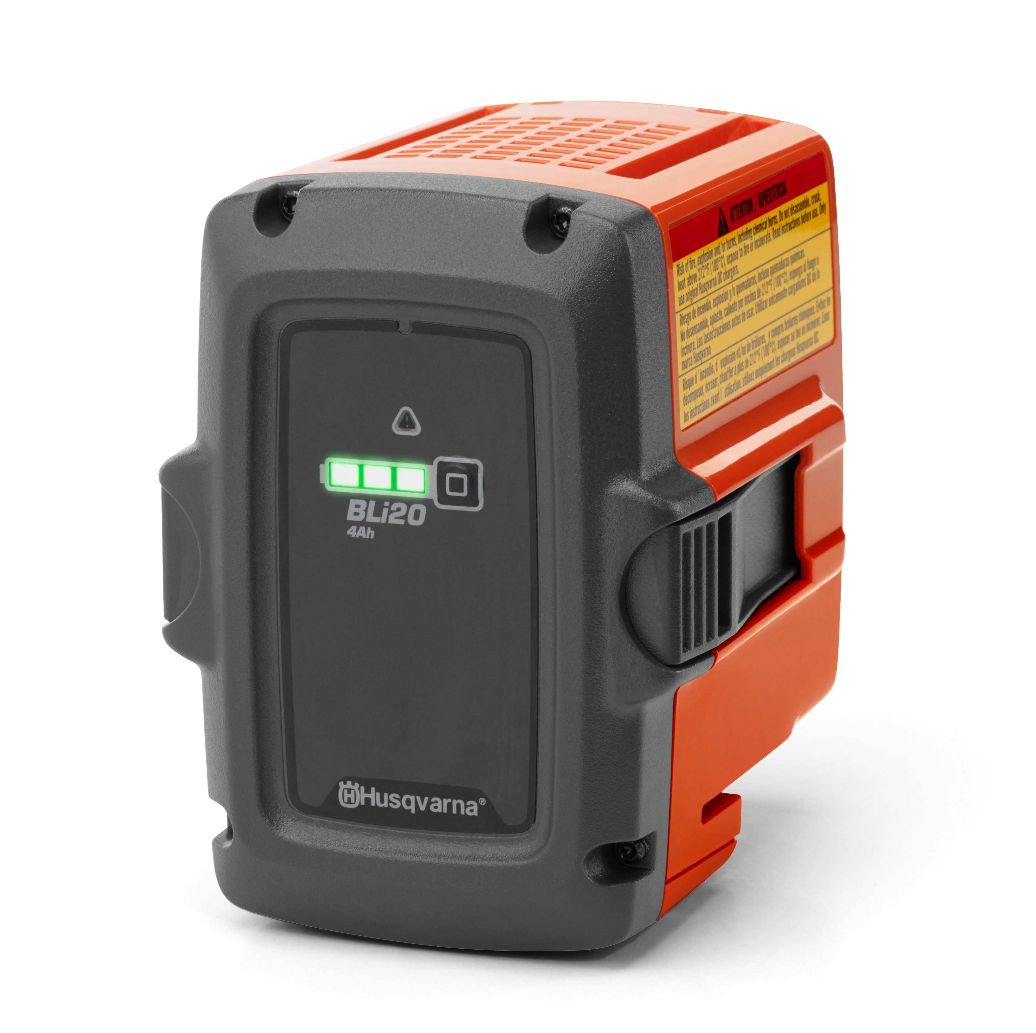 Image for BLi20 Battery                                                                                                                    from HusqvarnaB2C