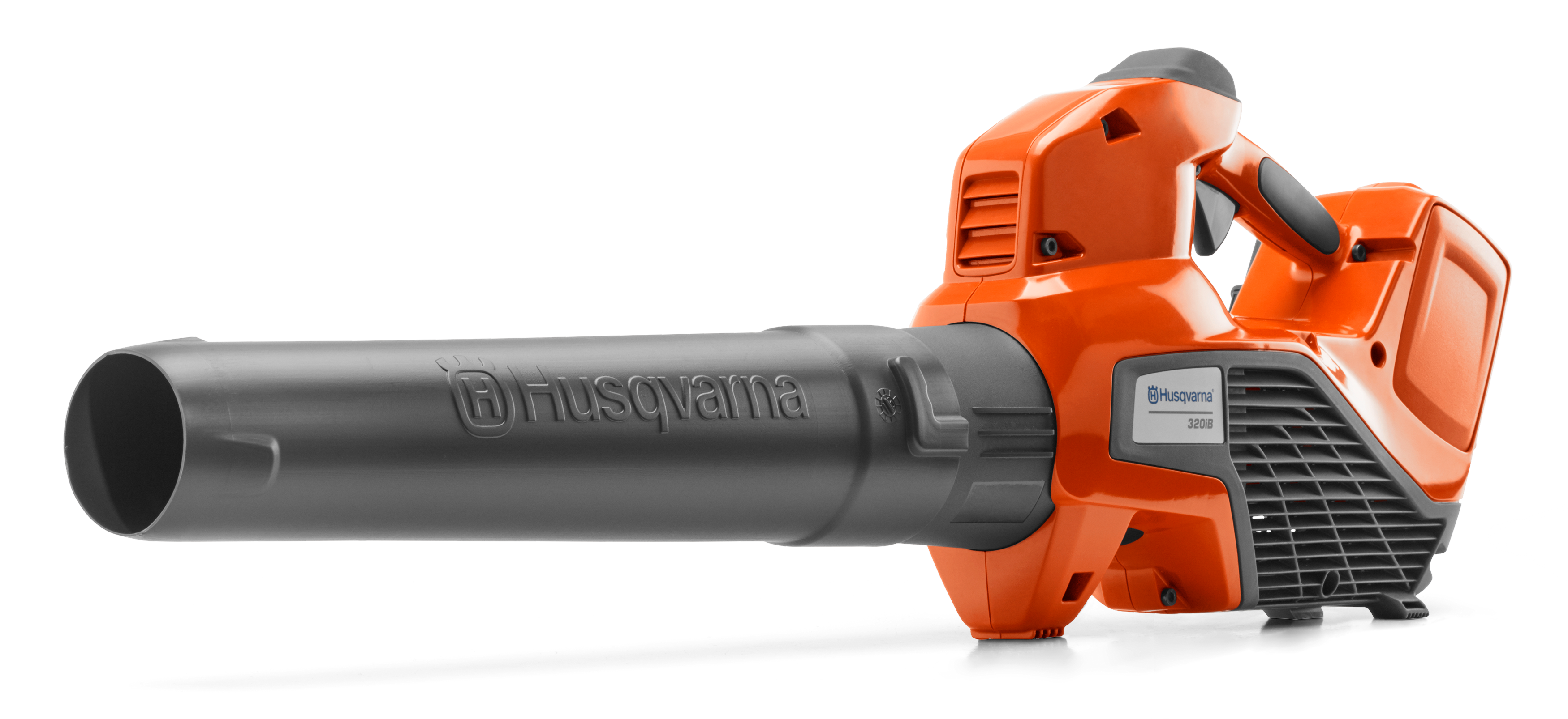 Image for 320iB Battery Handheld Leaf Blower                                                                                               from HusqvarnaB2C