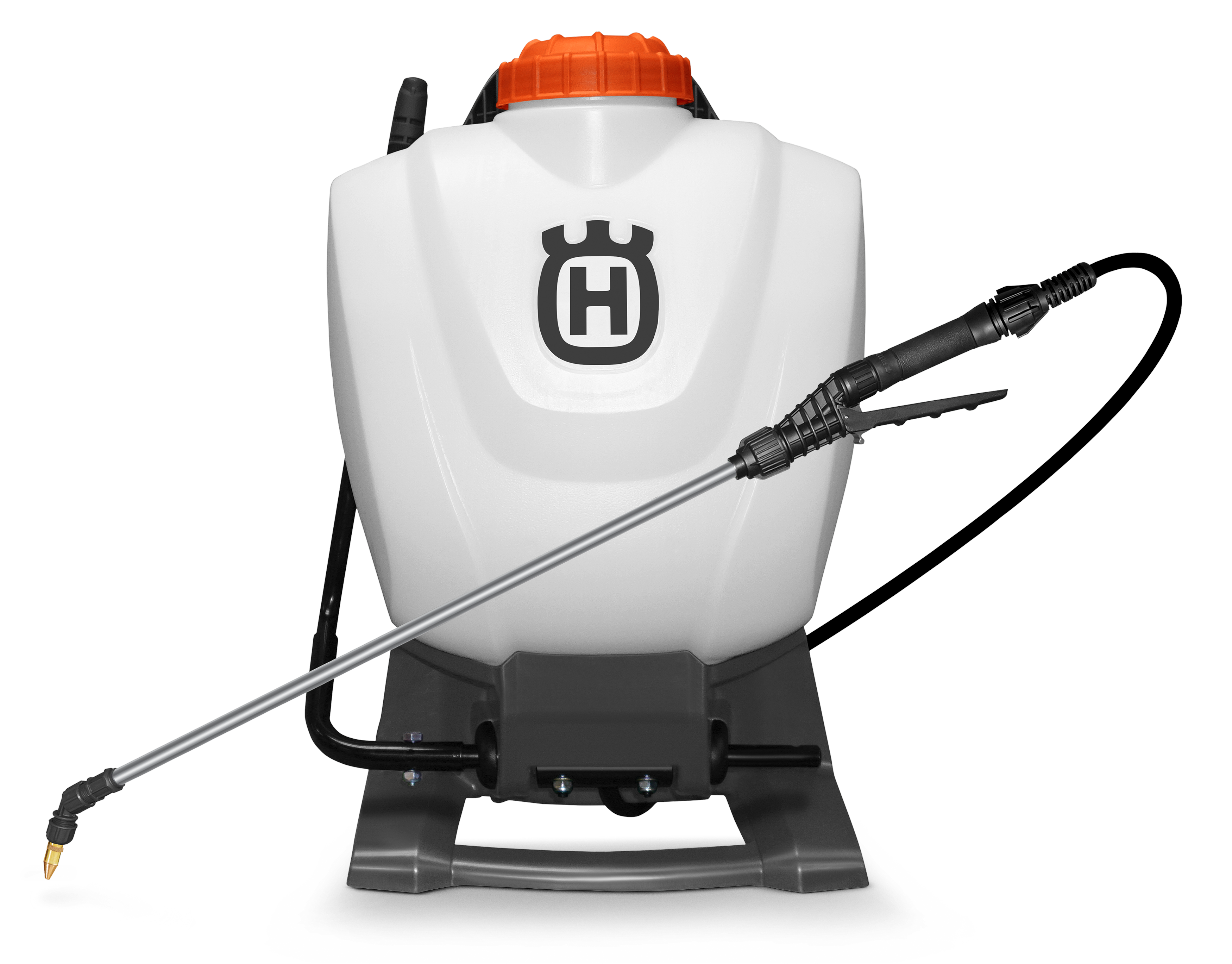 Image for 4 Gallon Backpack Sprayer                                                                                                        from HusqvarnaB2C