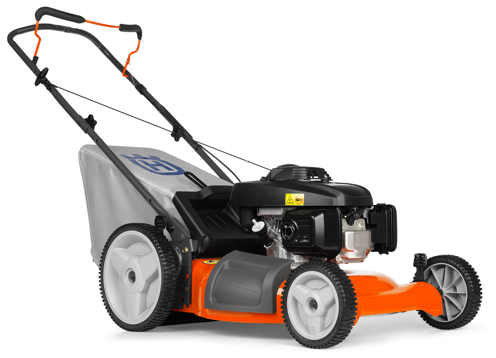 Image for 7021P Gas Push Lawn Mower                                                                                                        from HusqvarnaB2C
