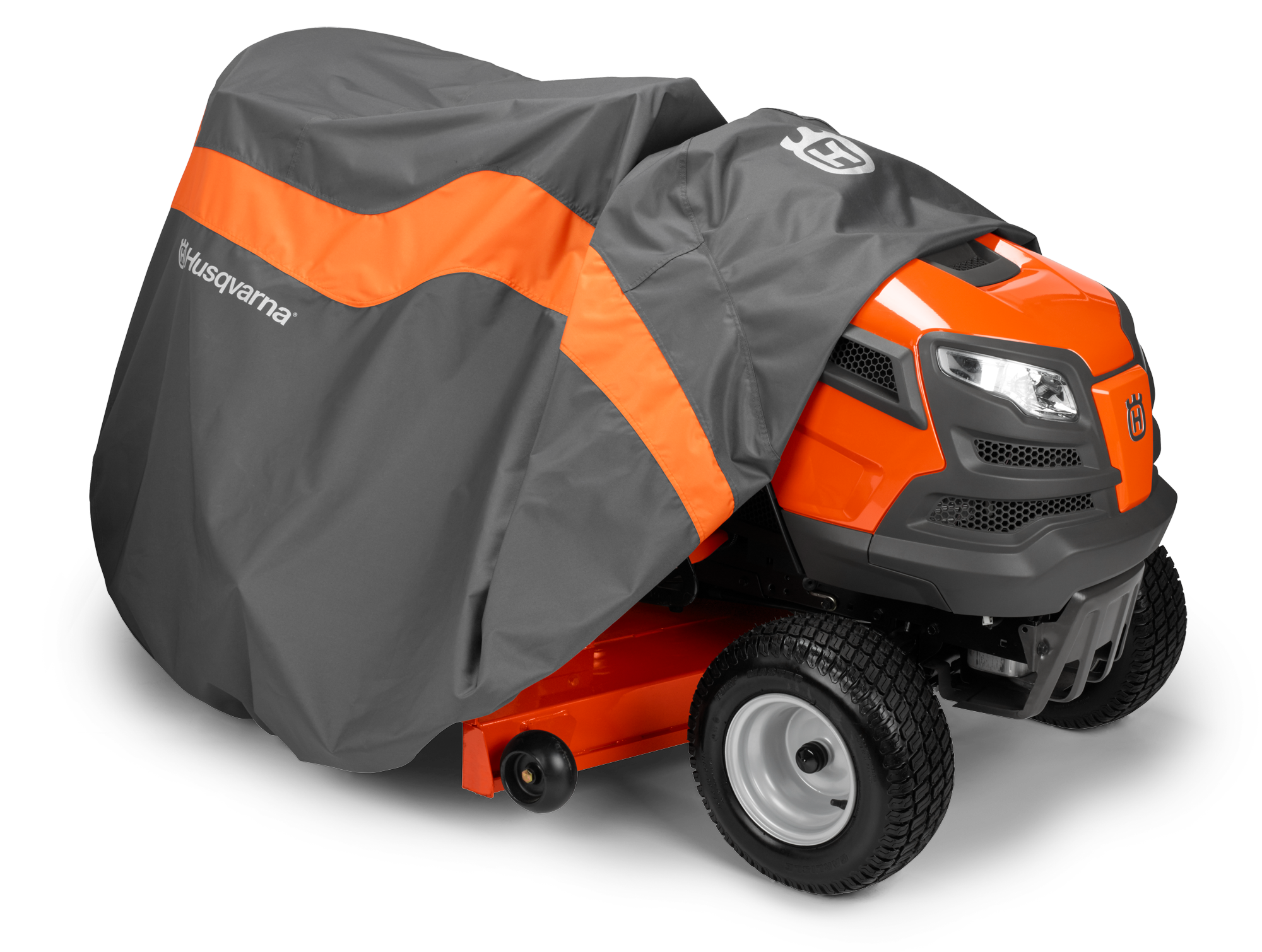 Image for Tractor Cover                                                                                                                    from HusqvarnaB2C