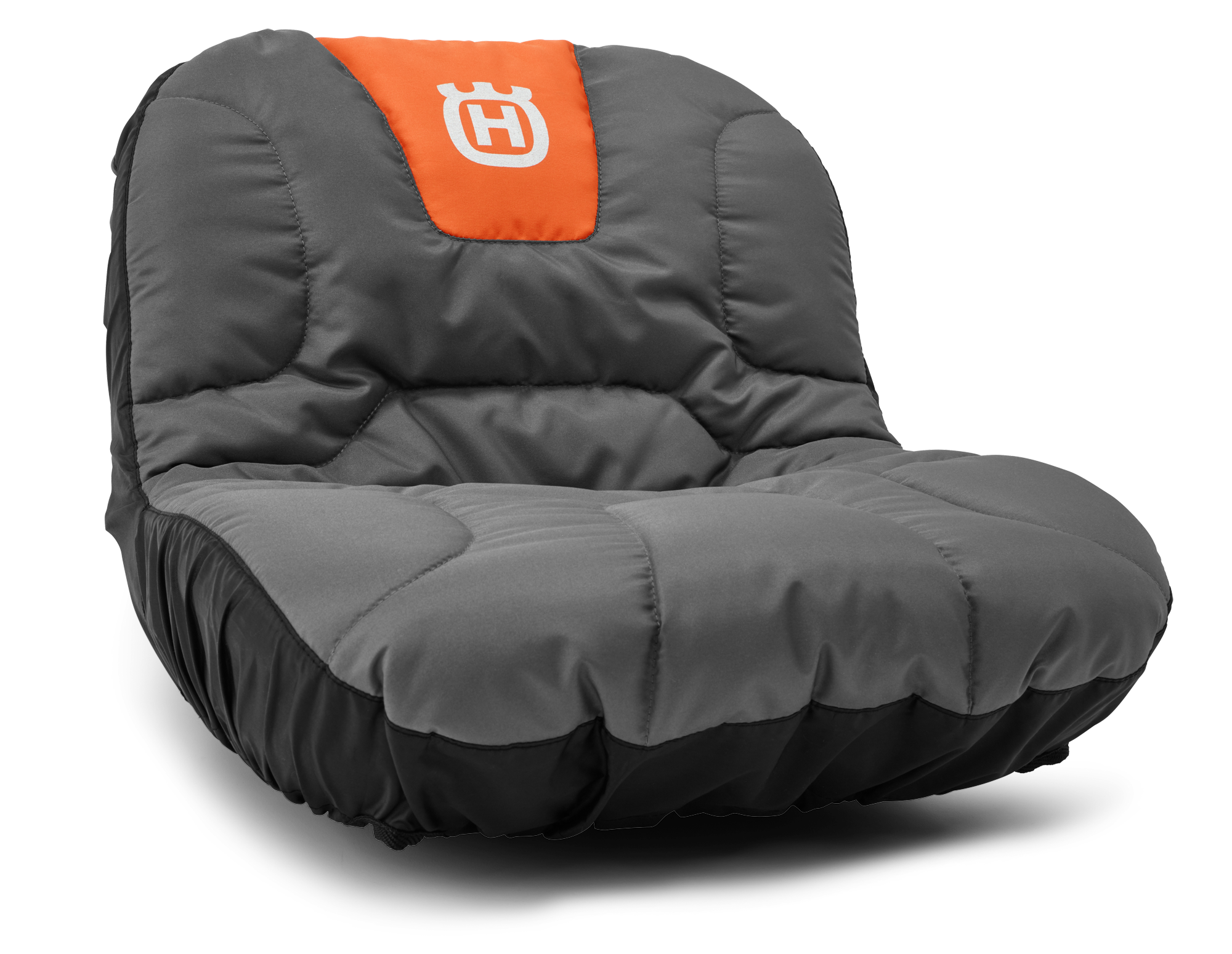 Image for Riding Tractor Seat Cover                                                                                                        from HusqvarnaB2C