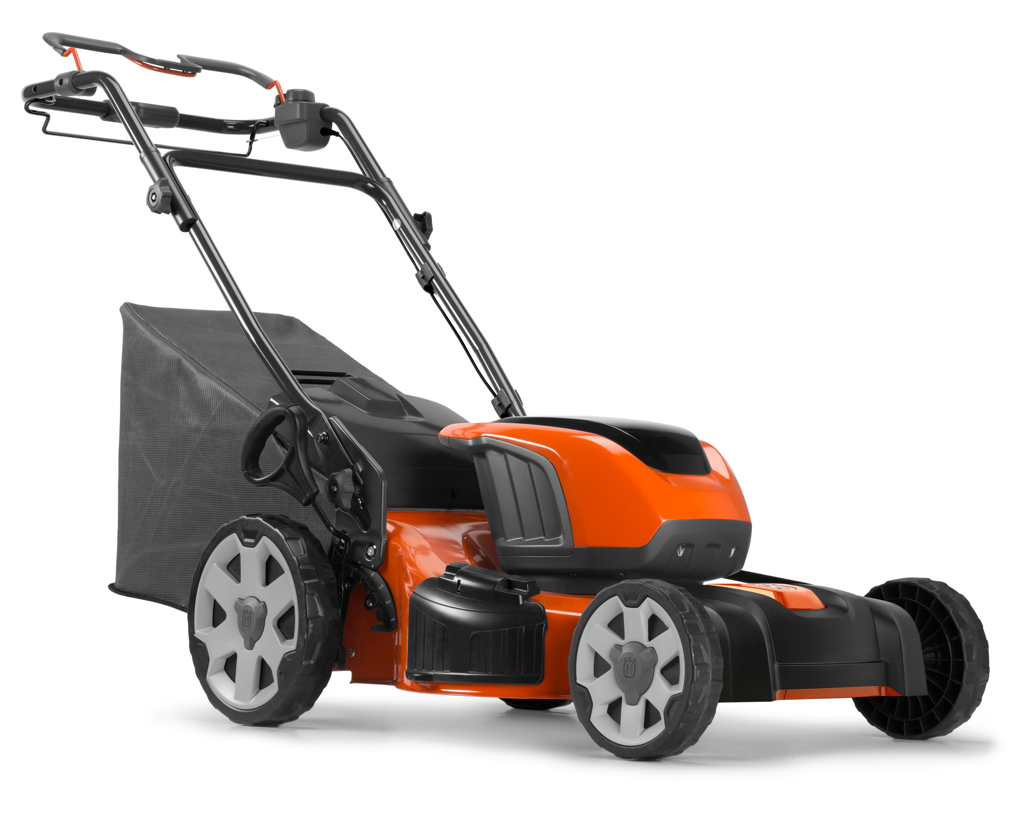 Image for LE221R Battery Self-Propelled Lawn Mower                                                                                         from HusqvarnaB2C
