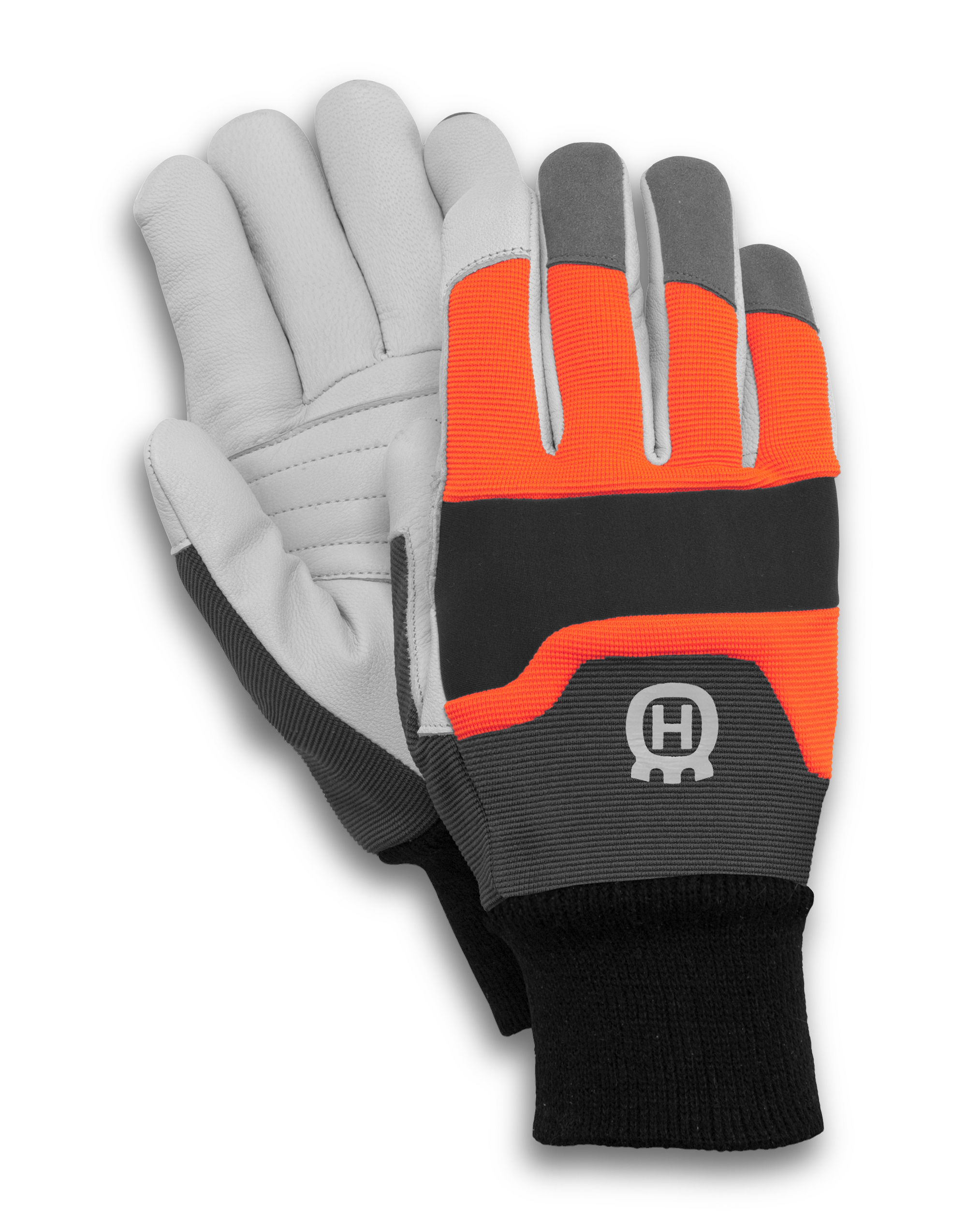 Image for Functional Chainsaw Protection Gloves                                                                                            from HusqvarnaB2C
