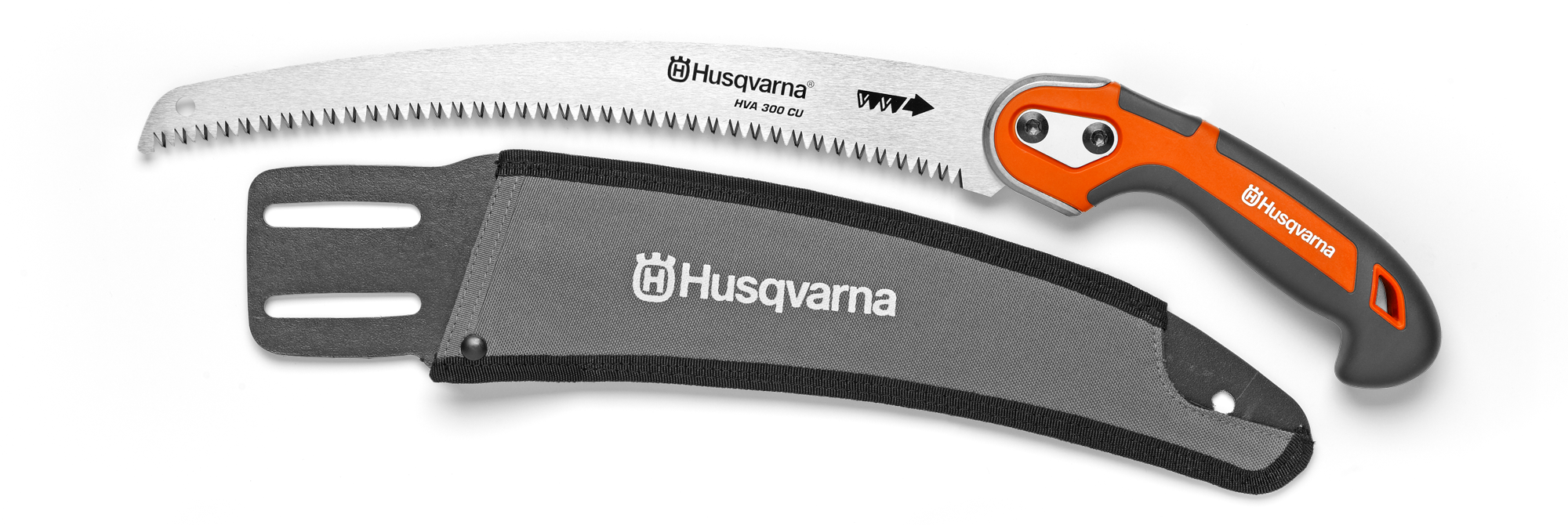 Image for 300CU Curved Fixed Pruning Saw                                                                                                   from HusqvarnaB2C