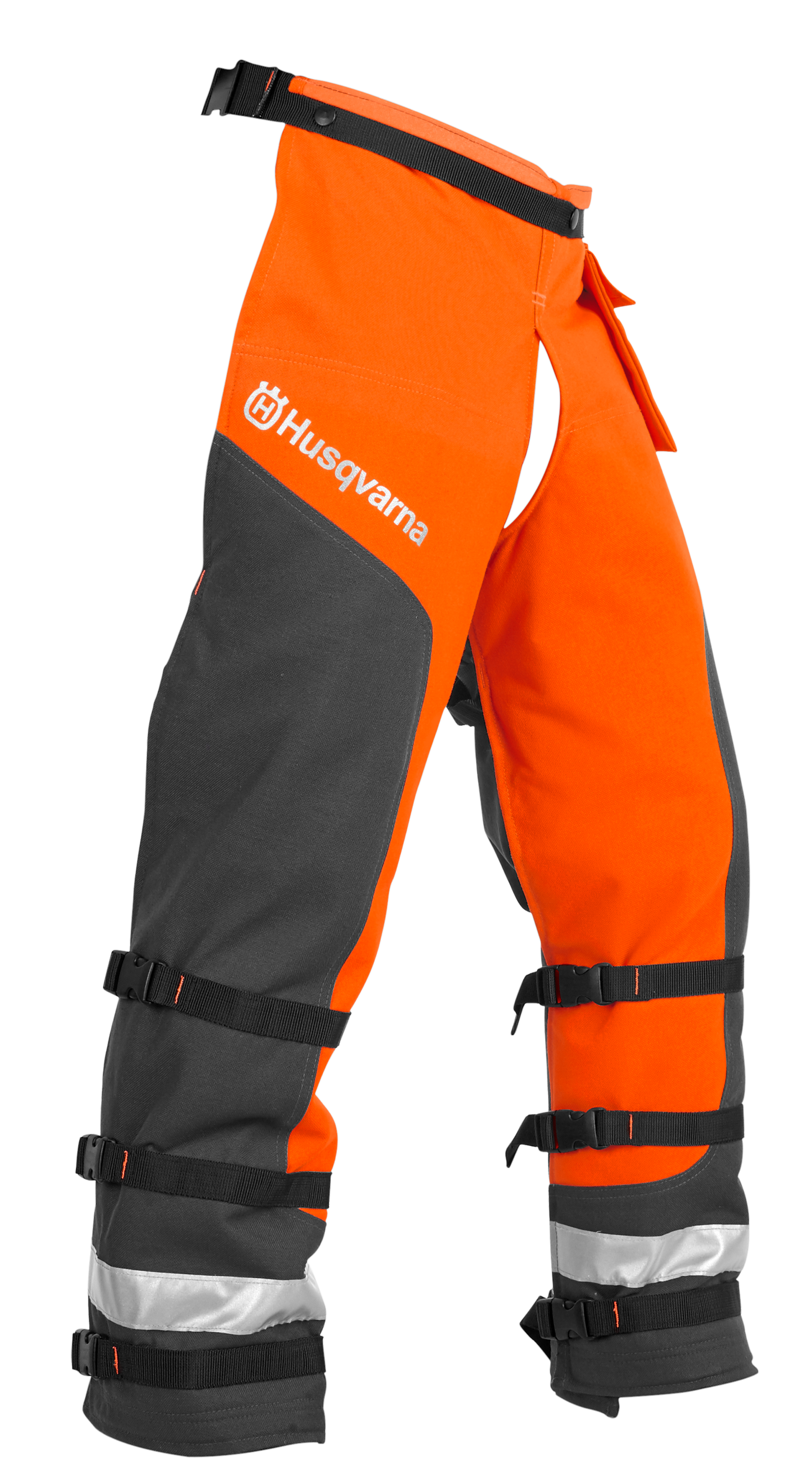 Image for Technical Chainsaw Chaps                                                                                                         from HusqvarnaB2C