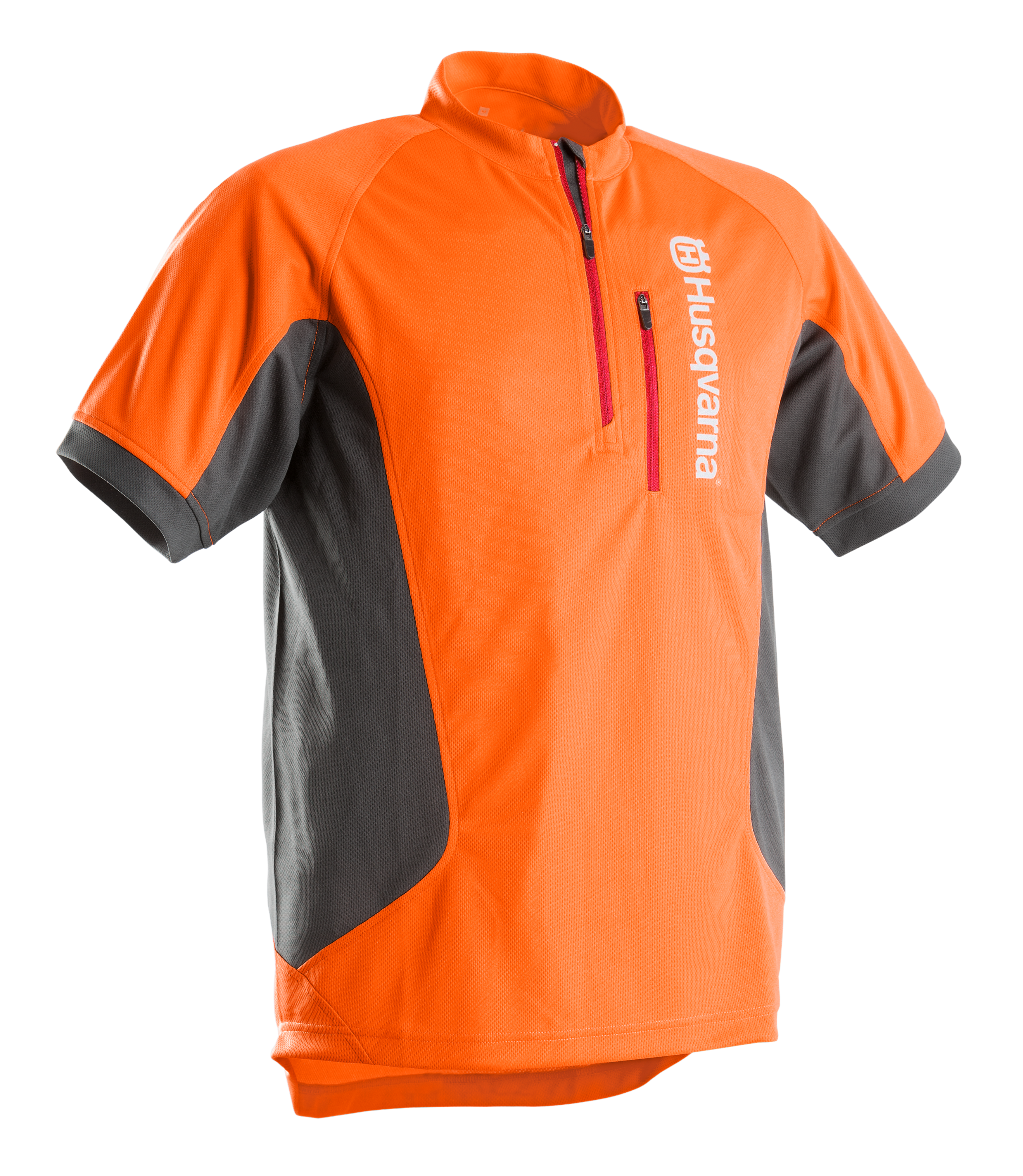 Image for Short Sleeve Technical Shirt                                                                                                     from HusqvarnaB2C