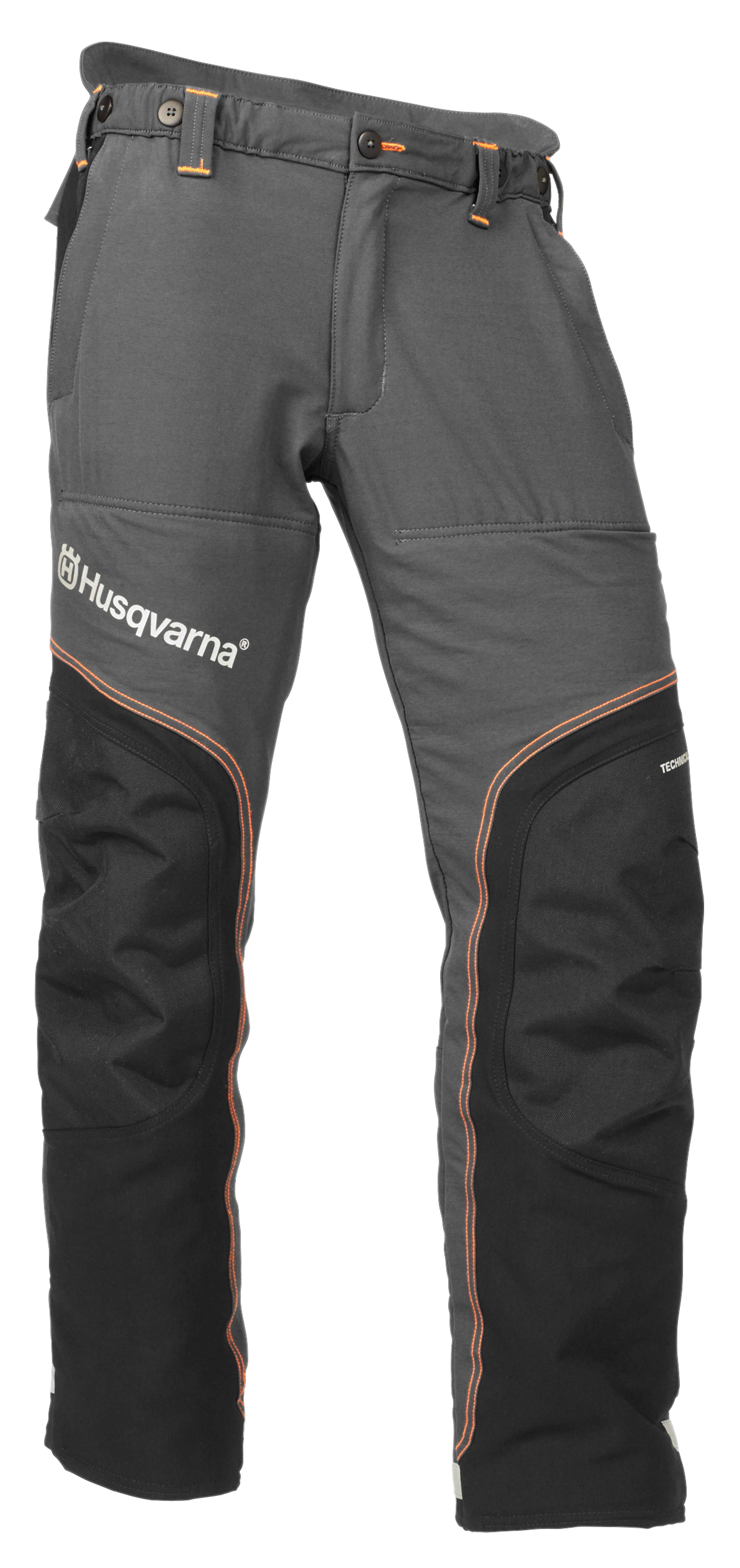 Image for Technical Chainsaw Pants                                                                                                         from HusqvarnaB2C