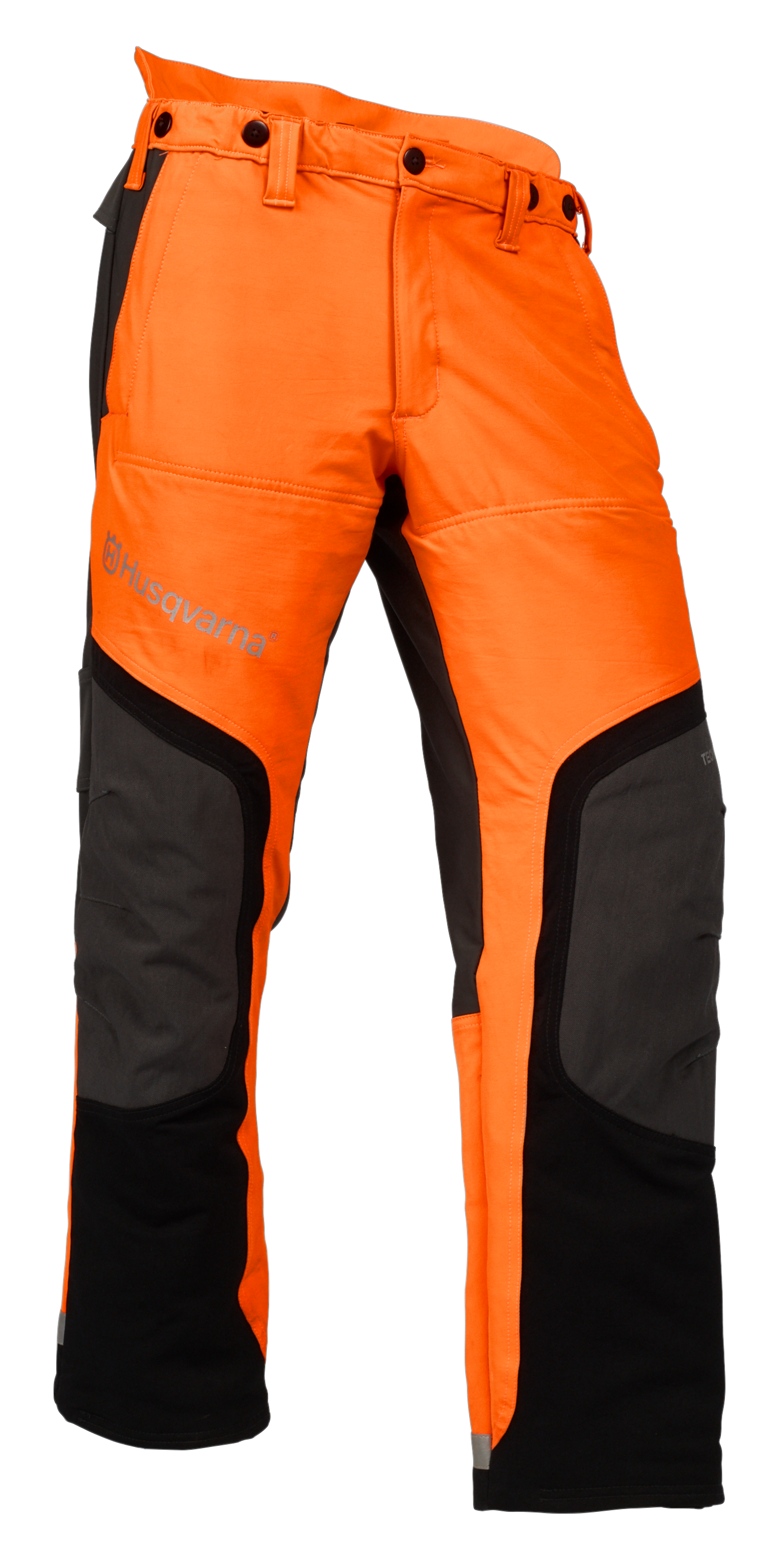 Image for Technical Hi-Viz Chainsaw Pants                                                                                                  from HusqvarnaB2C