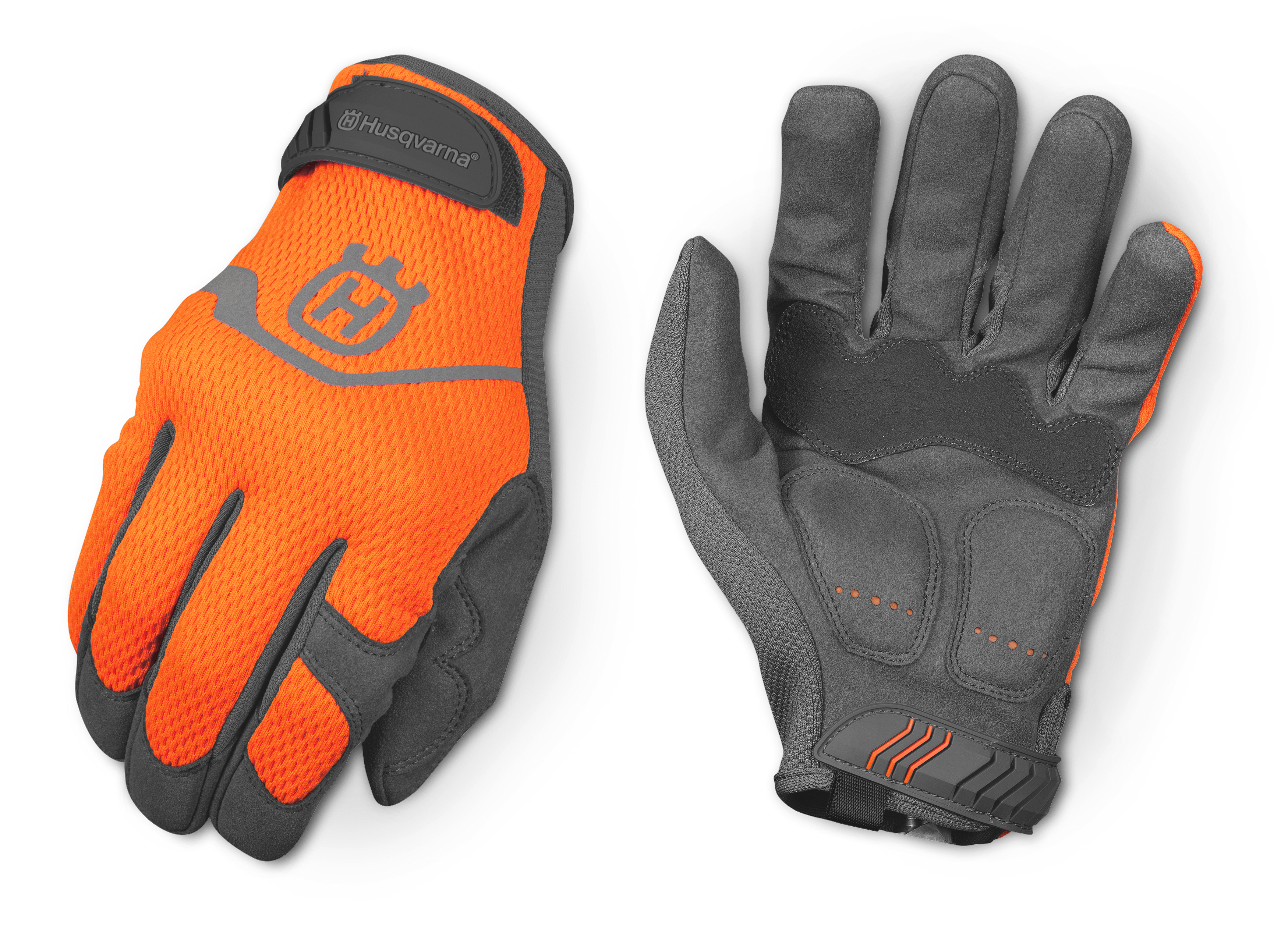 Image for Functional Work Gloves                                                                                                           from HusqvarnaB2C