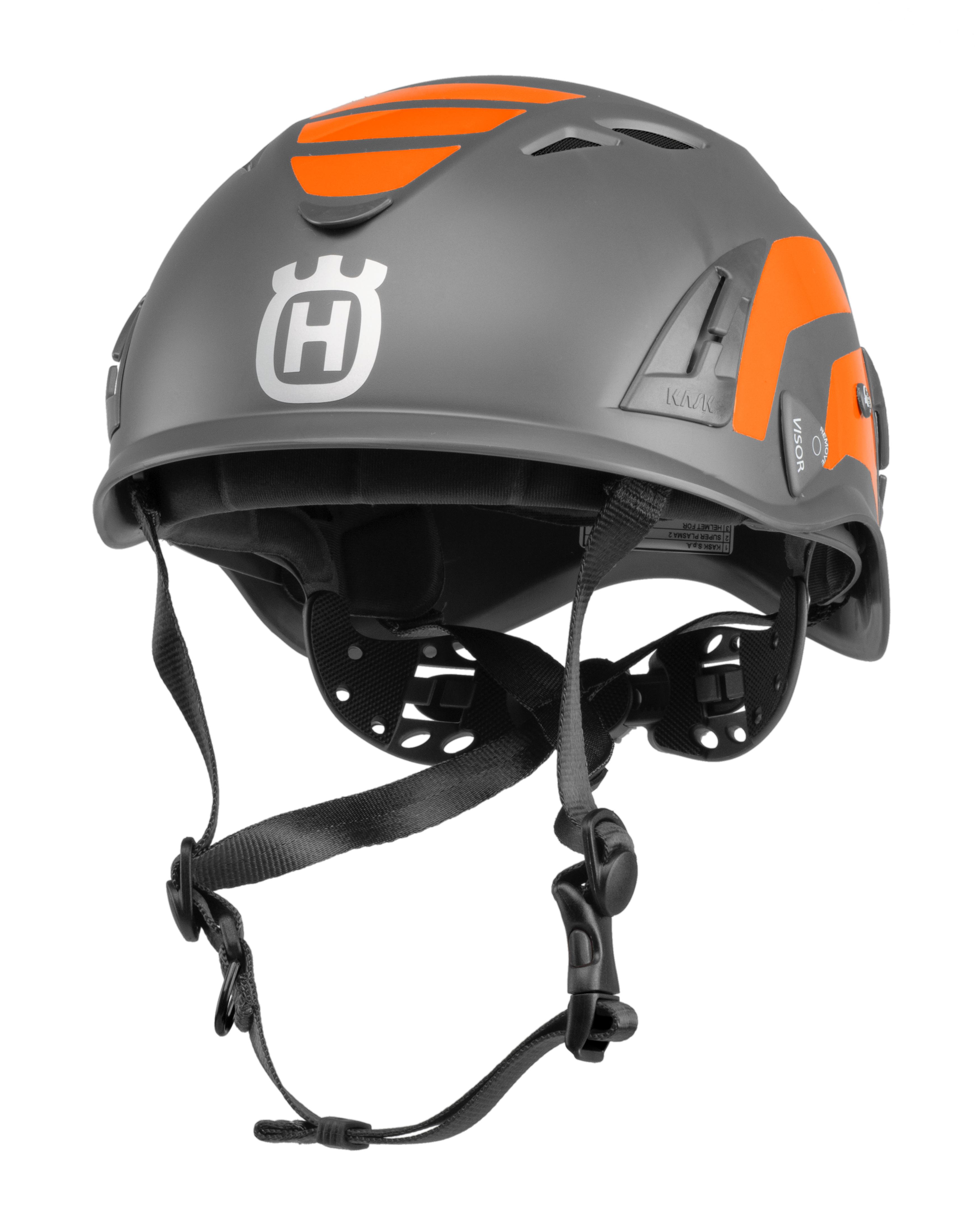 Image for Elevation™ Arborist Helmet                                                                                                     from HusqvarnaB2C