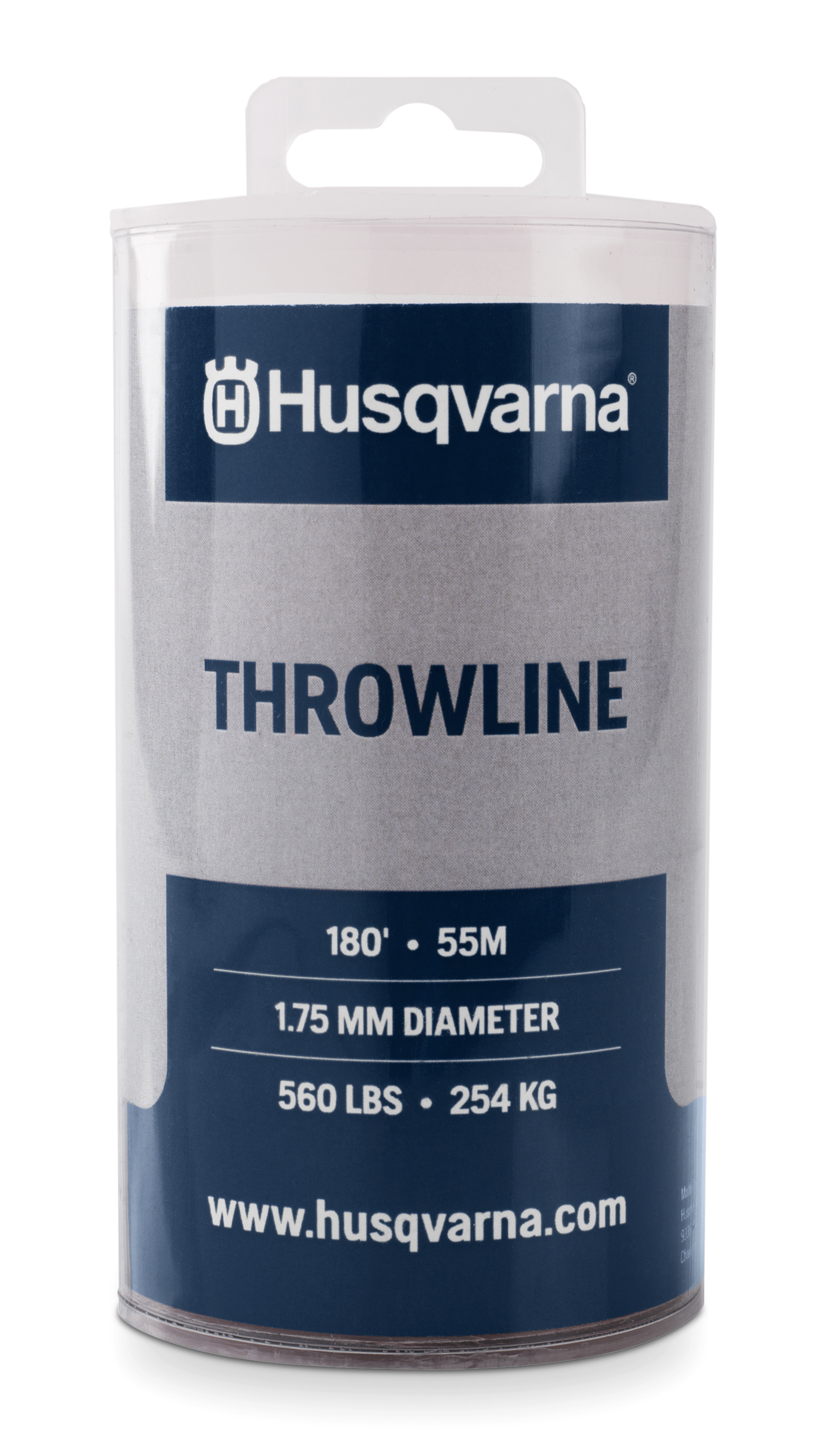 Image for Throwline                                                                                                                        from HusqvarnaB2C