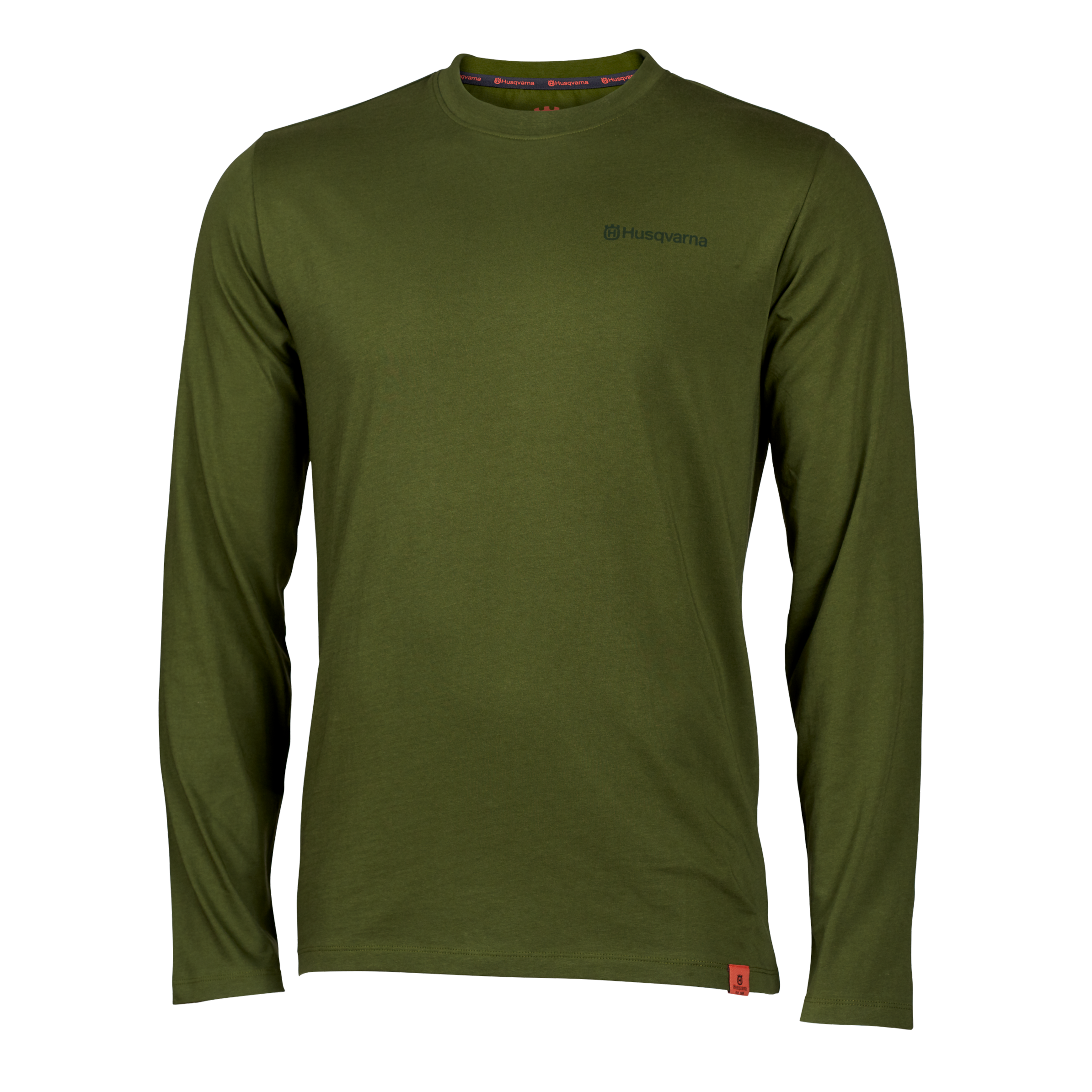 Image for Träd Long-sleeve T-Shirt from HusqvarnaB2C