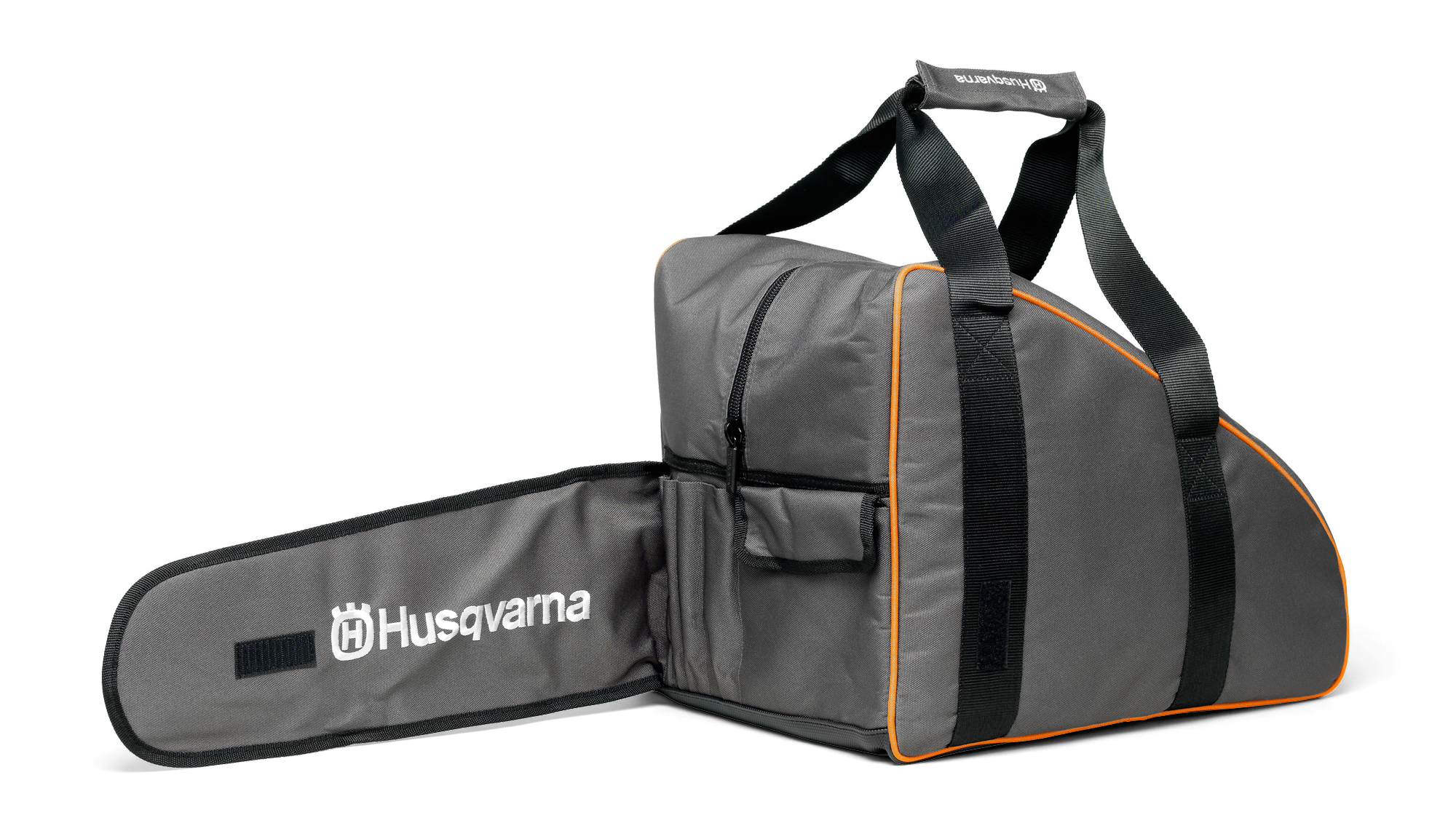 Image for Chainsaw Bag                                                                                                                     from HusqvarnaB2C