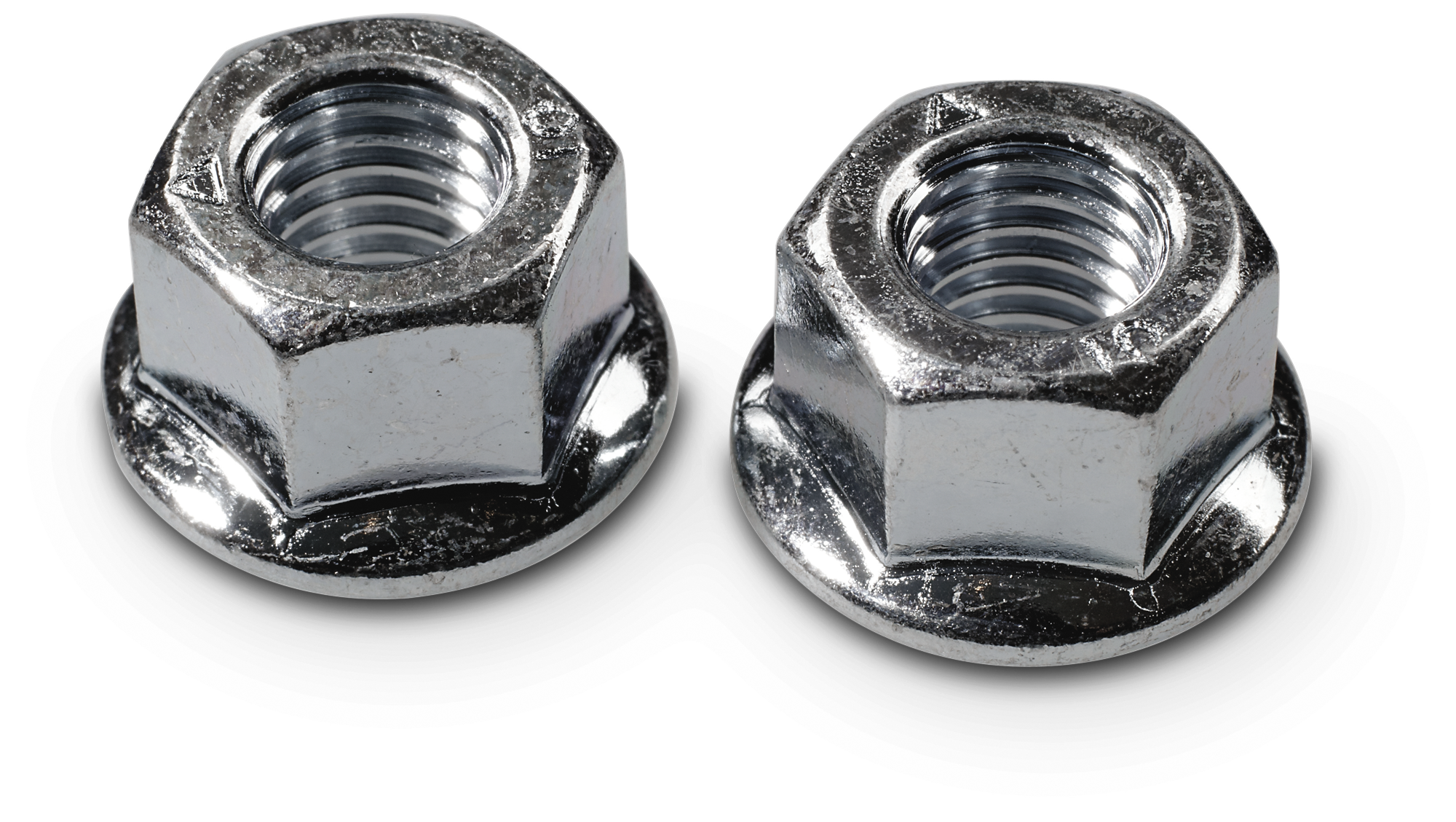 Image for Chainsaw Bar Nuts                                                                                                                from HusqvarnaB2C