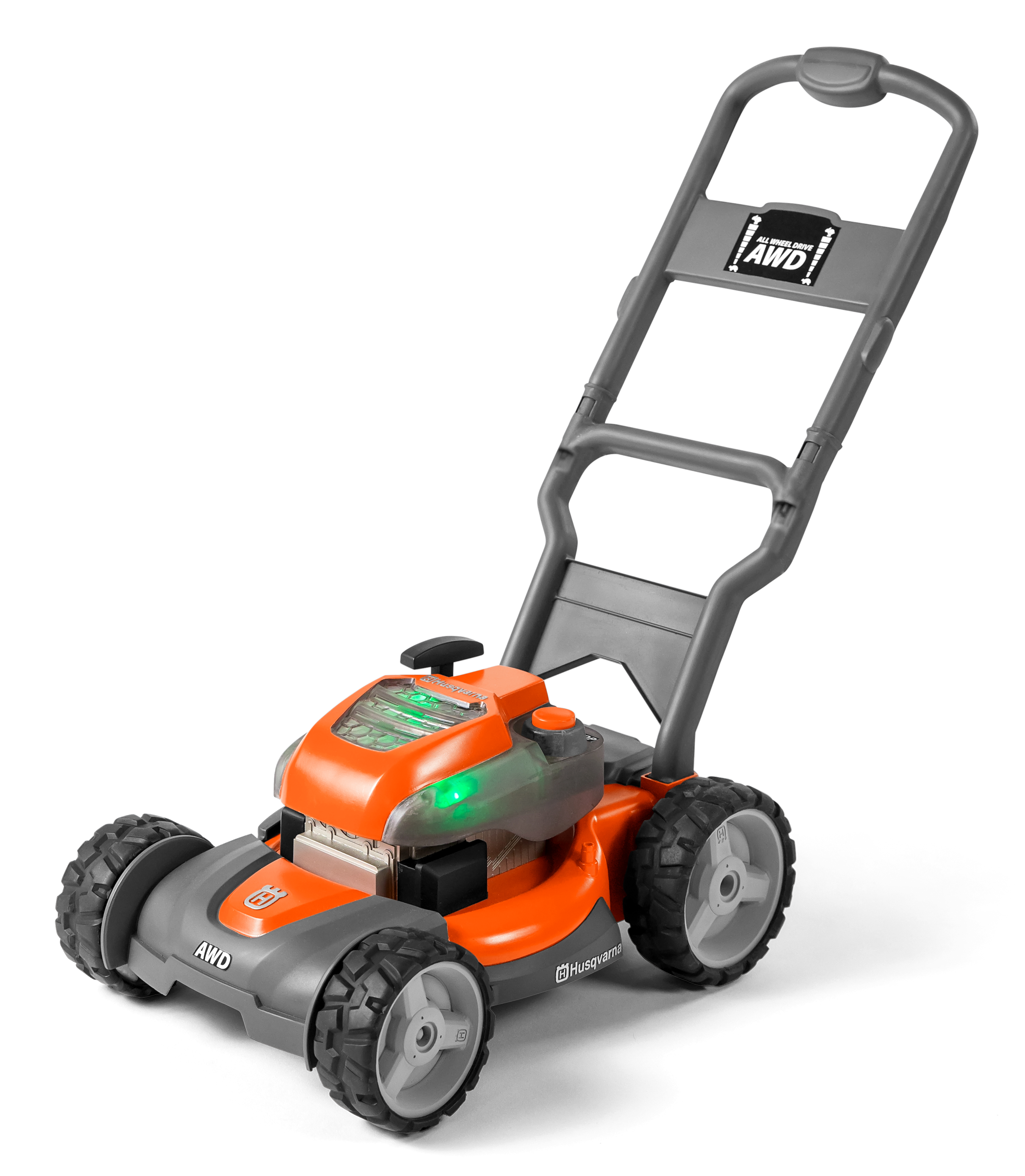 Image for Toy Lawn Mower                                                                                                                   from HusqvarnaB2C