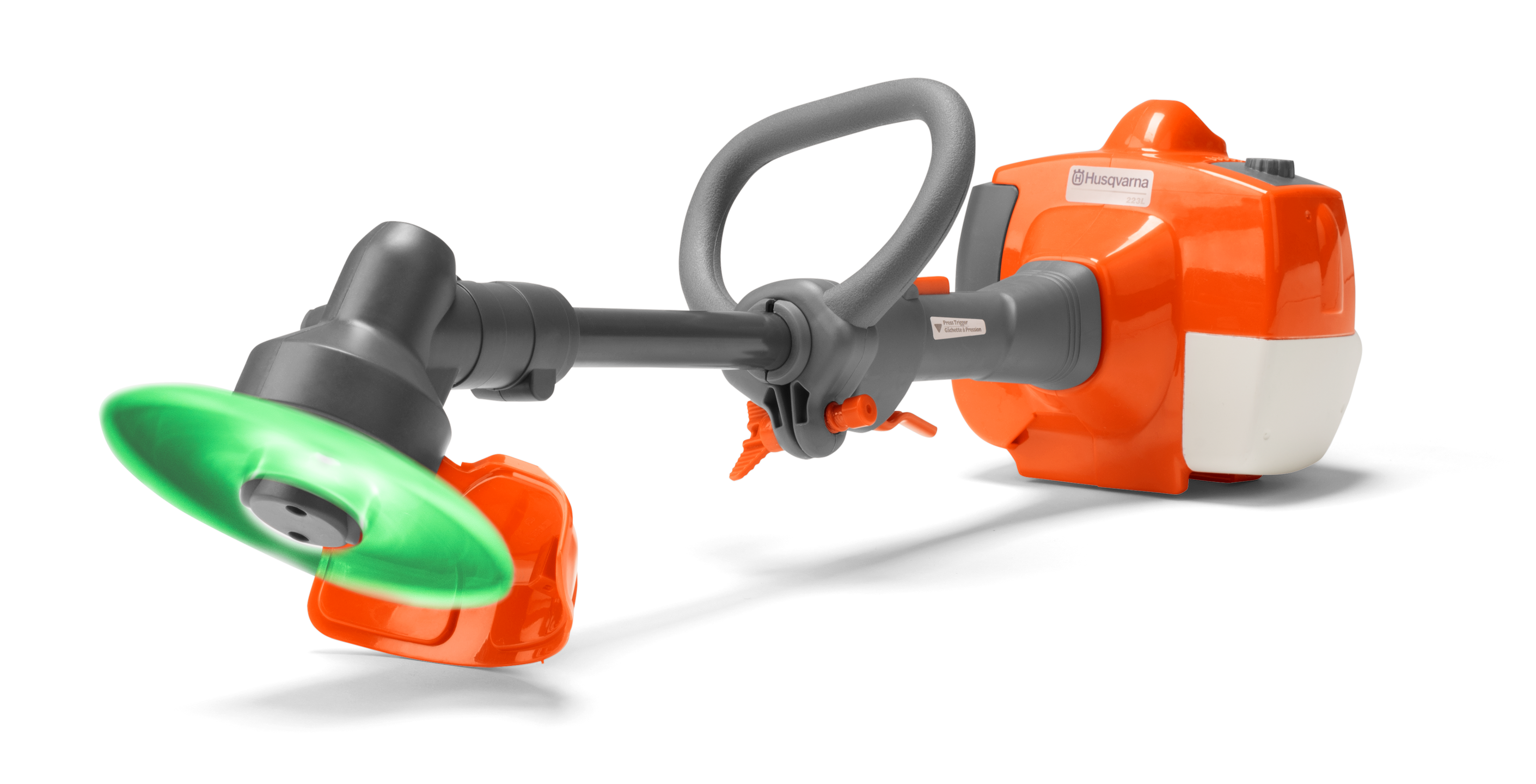 Image for Toy String Trimmer                                                                                                               from HusqvarnaB2C
