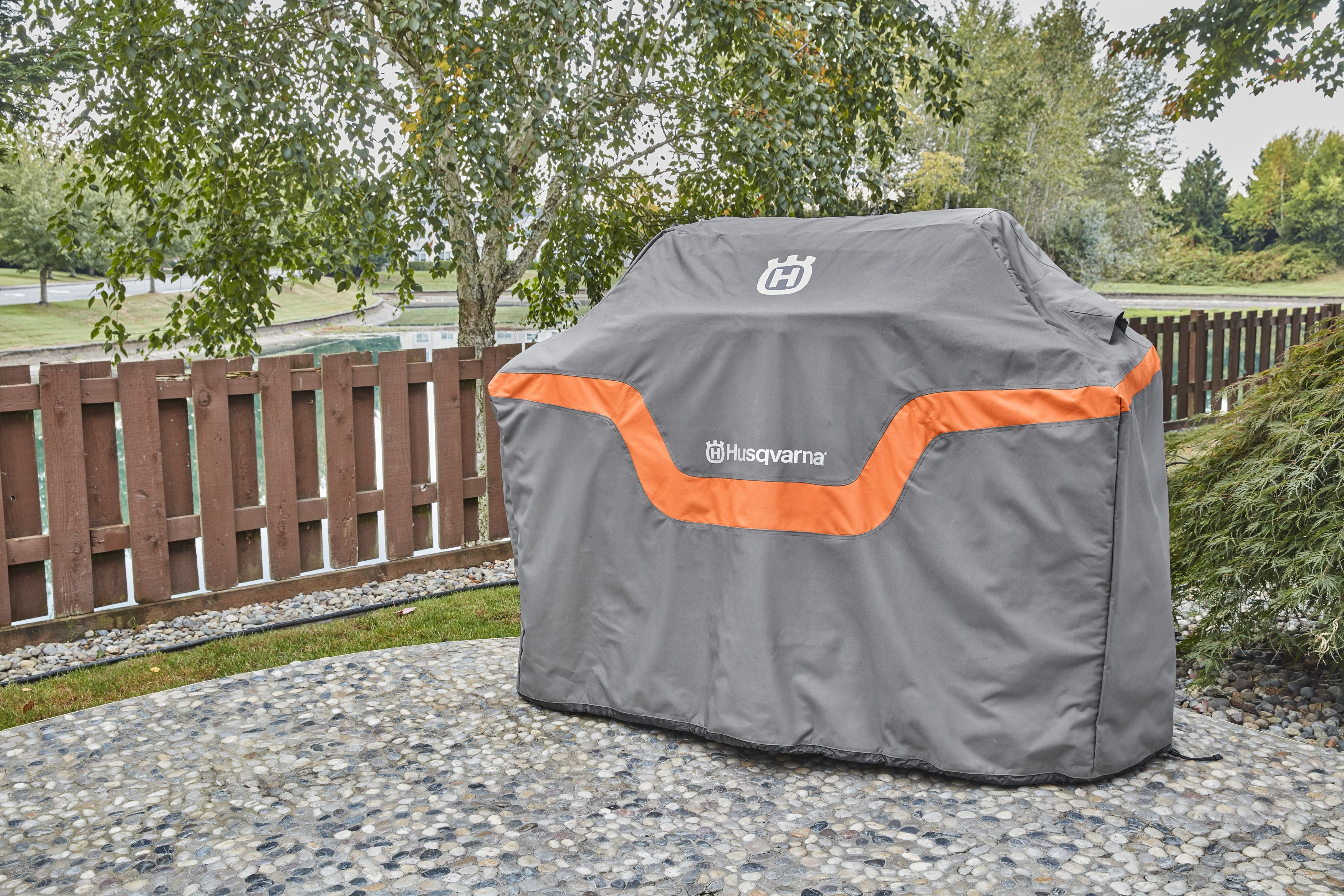 Image for Grill Cover from HusqvarnaB2C