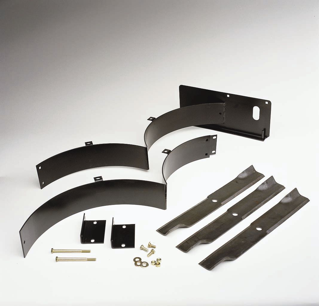 Image for Mulching Kit                                                                                                                     from HusqvarnaB2C